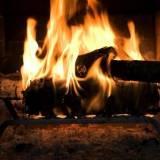 Разжечь мокрые дрова – это просто!