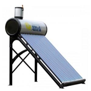 Сезонный солнечный коллектор Altek SD-T2-10 с баком