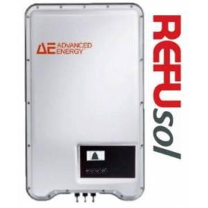 Инвертор сетевой REFUsol AE-1LT 1.8 для солнечных систем
