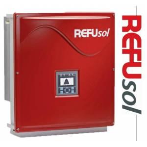 Инвертор сетевой REFUsol AE-3LT 10 Advanted для солнечных систем