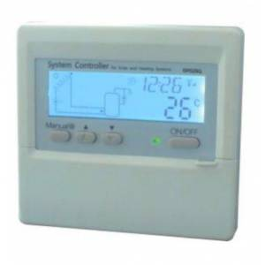 Контроллер для гелиосистем Altek SR528