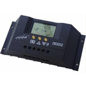 Контроллер заряда аккумуляторов Altek ACM3024 для солнечных систем