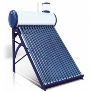 Сезонный солнечный коллектор AXIOMA energy AX-10 с баком