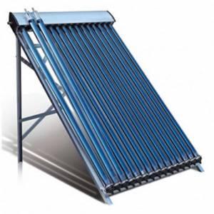 Всесезонный вакуумный солнечный коллектор AXIOMA energy AX-10HP24
