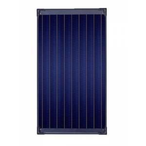 Плоский солнечный коллектор Bosch Solar 4000 TF FCC220-2V