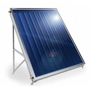 Всесезонный плоский солнечный коллектор ELDOM CLASSIC R CLR 2.5