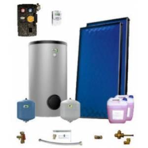 Комплекcный пакет оборудования Ensol для приготовления горячей воды для 2 - 3 человек