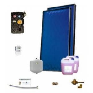 Комплекcный пакет оборудования Ensol для приготовления горячей воды для 2 - 3 человек без бака