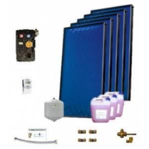 Комплекcный пакет оборудования Ensol для приготовления горячей воды для 6 - 8 человек без бака