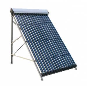Всесезонный вакуумный солнечный коллектор Sunrain TZ58/1800-10R1A