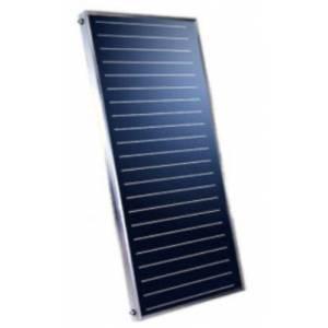 Всесезонный плоский солнечный коллектор Heliomax meandr 2.0 Am-А