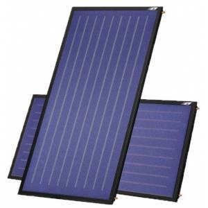 Всесезонный плоский солнечный коллектор Kospel KSH 2,0