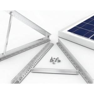 Кронштейн KS2100-1R-H430 для солнечных коллекторов