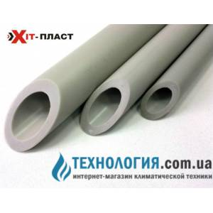 Полипропиленовая труба Xit-plast д 20 мм PN 20