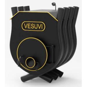 Дровяная печь VESUVI c варочной поверхностью 11 кВт