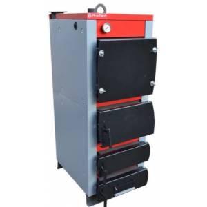 Котел длительного горения промышленный  ProTech TT-50 Smart MW,длительного горения,50 кВт,сталь 6 мм+ТУРБИНА!