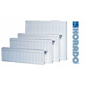 Радиатор Korado т.11 300x1000 боковое подключение,1044 Вт