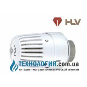 Термостатическая головка к радиаторным кранам HLV жидкостный элемент