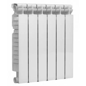Алюминиевый радиатор NOVA FLORIDA Serir EXTRA THERM S5 350-100 FONDITAL