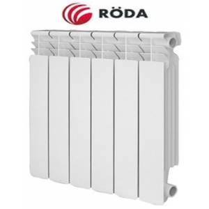 Радиатор биметаллический RODA 500-80