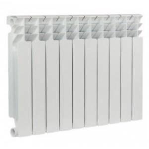 Биметаллический радиатор Bitherm Euro 500/80