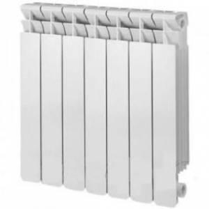 Биметаллический радиатор Bitherm 500/76