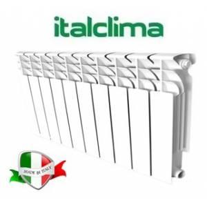 Биметаллический радиатор Italclima 350/96