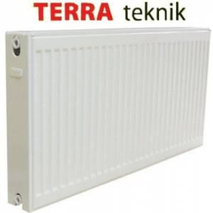 Радиатор Terra teknik т.22 500*1000 боковое подключение,1930 Вт