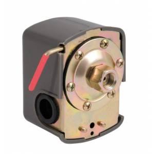 Реле давления Насосы+Оборудование PS-15A (Сухой ход) гайка