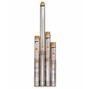 Электронасос для скважины SPRUT 100QJD507-1.1