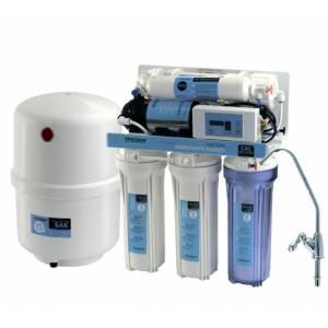 Система очистки воды Насосы+Оборудование CAC-ZO-5P/DD (с насосом и контроллером)