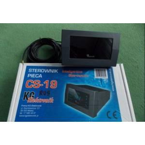 Терморегулятор электронный KG Elektronik CS-19