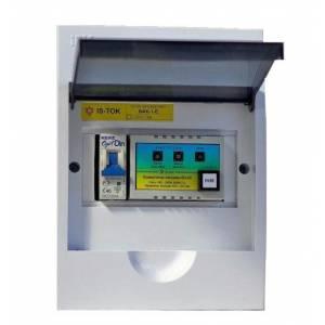Автоматика электромеханическая БАК-1-Е для электродных и тэновых котлов до 8 кВт класса Эконом