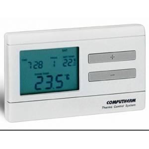 Беспроводной недельный терморегулятор Computherm Q7rf