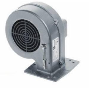 Турбина вентилятор  KG Elektronik DP-02