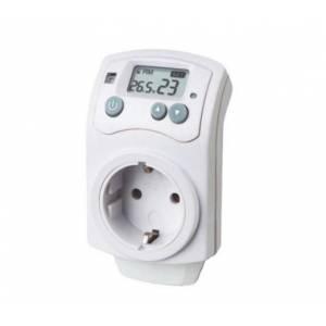 Термостат цифровой Eurotermostat TH-810T