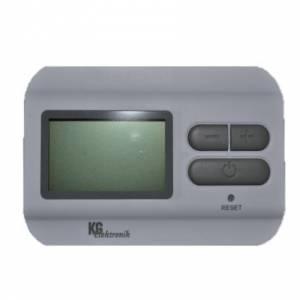 Комнатный проводной термостат KG Elektronik C3 NEW