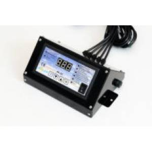 Контроллер NOWOSOLAR  PK-22 lux