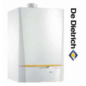 Газовый двухконтурный конденсационный котел De Dietrich INNOVENS MCA 25/28 MI, 25 кВт