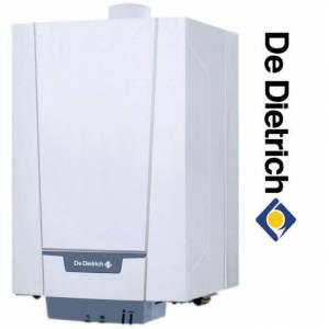 Газовый одноконтурный конденсационный котел De Dietrich NANEO PMC-M 24, 24 кВт