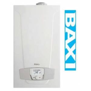 BAXI LUNA PLATINUM+1.24 GA, конденсационный , одноконтурный 24 кВт