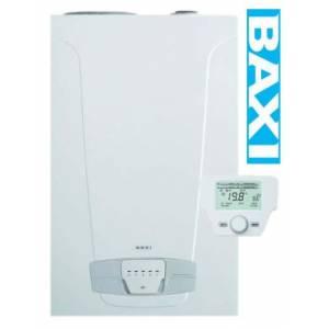 BAXI NUVOLA PLATINUM+24 GA, конденсационный 24 кВт