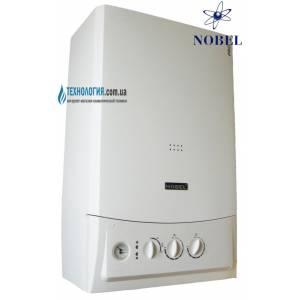 Nobel NB-1-24-E Pro  дымоходный, 24 квт
