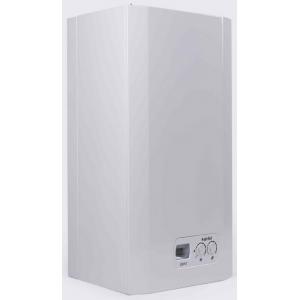 Газовый двухконтурный настенный котел Airfel DigiFIX 24 кВт турбированный Bitermik с ЖК дисплеем