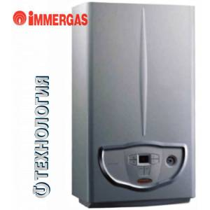 Immergas Mini 24 3 E Eolo турбо, 24квт