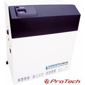 Напольный газовый котёл ProTech КВ-РТ Smart St 80c