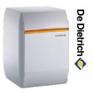 Газовый котел напольный атмосферный De Dietrich ELITEC DTG 134 Eco.NOx B, 18 кВт