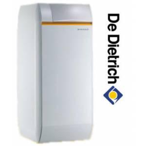 Газовый напольный атмосферный котел De Dietrich ELITEC DTG 1305 Eco.NOx B / V 110, со встроенным водонагревателем, 24 кВт