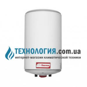Накопительный водонагреватель THERMOR PC10RB O`PRO Small над мойкой 10 литров
