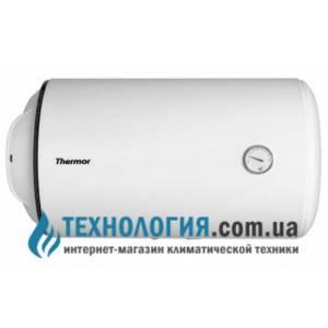 Водонагреватель горизонтальный Thermor HM 080 D400-1-M PREMIUM мокрый тен внешняя регулировка 80л